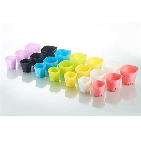 vasi plastica vivaio acquista all ingrosso vasi di plastica di vivai da
