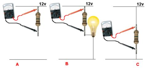 what does a dropping resistor do led dropping resistor led wiring diagram and circuit schematic