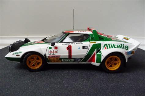 Lancia Stratos Forum Lancia Stratos Rallye Monte Carlo 1977