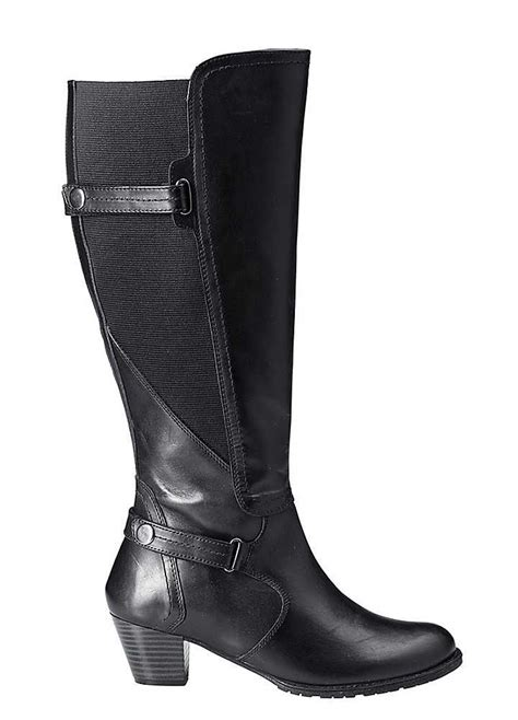 wide calf knee high leather boots ugg slippers and