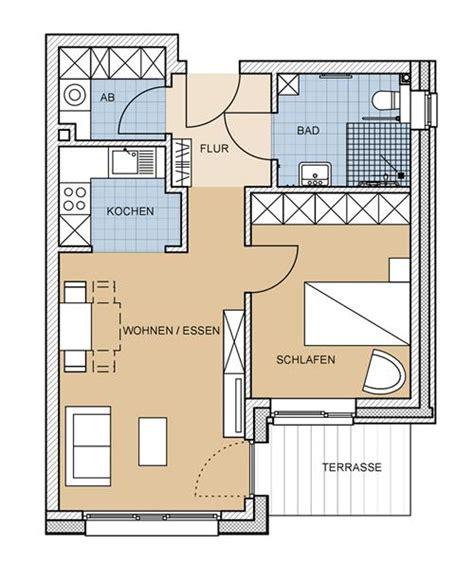 Plan Wohnung by Service Wohnen Gut Wohnen Und Leben
