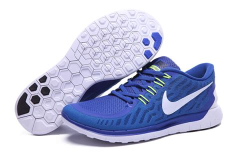 Nike Free 5 0 Made In appealing nike running shoes free 5 0 sapphire blue white