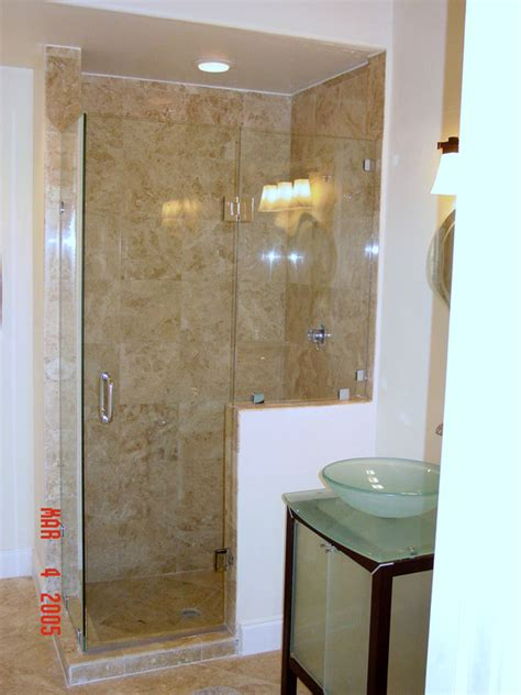 Shower Pictures by Modern Showers In Bonita Springs Fl