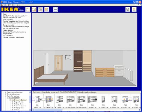 ikea home planner file extensions