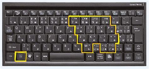 Keyboard Laptop Sesuai Tipe cara tercepat mengatasi keyboard laptop error tidak sesuai