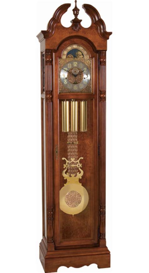 wilshire clock ridgeway grandfather clocks