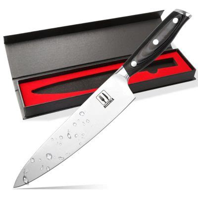 best professional kitchen knives top 10 best professional chef knives in 2017 reviews