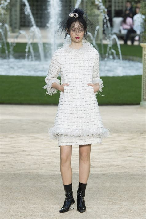 Runway Report Givenchy Couture by Runway Report Chanel Ss18 Couture Palermo