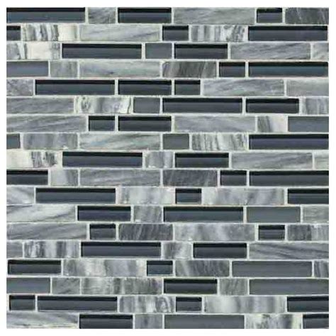 Toto Kitchen Faucet by Buy Daltile Stone Radiance Tile Glacier Gray Marble Blend