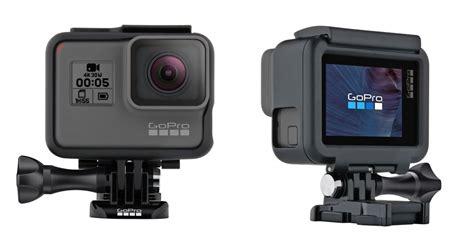 Kamera Gopro 5 gopro 5 black ofici 225 ln茆 gps dotykov 253 displej a 4k