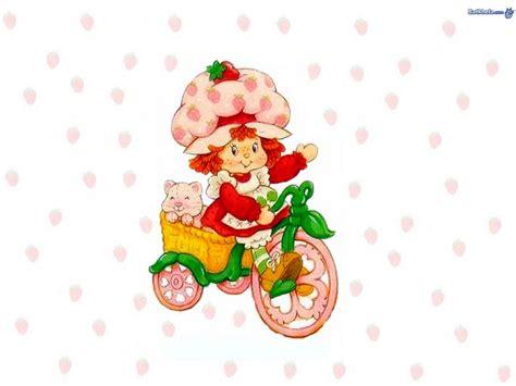 Strawberry Shortcake - strawberry shortcake strawberry shortcake wallpaper