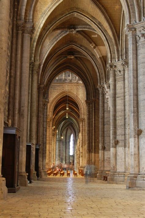 Chartres Cathedral Interior by Chartres Cathedral Interior Places I Wan To See