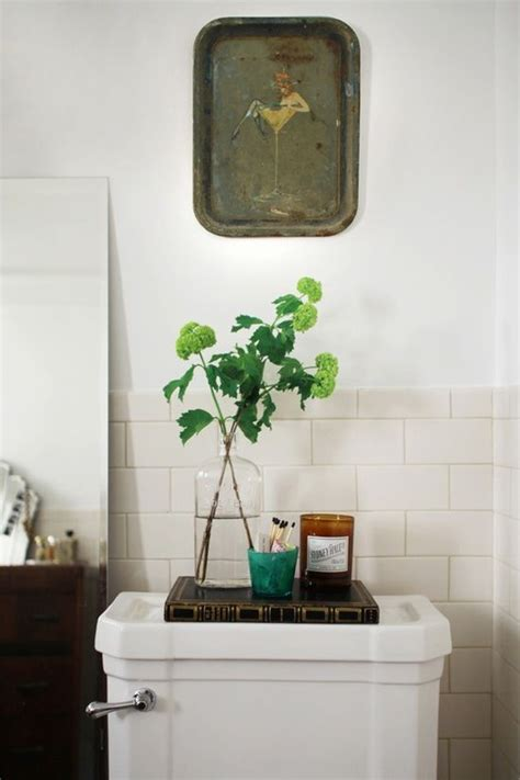 Used Bathroom Accessories Styling Tips 5 Simple Items To Use In Any Space Bathrooms Decor Toilets And Decorative Trays