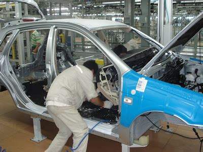 second kias kia inaugurates its second production plant in china