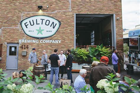 Fulton Tap Room by 8 Places To Go Before Or After A Meet Minneapolis