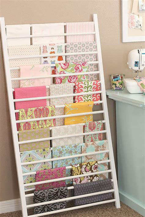 diy craft room storage 50 clever craft room organization ideas diy