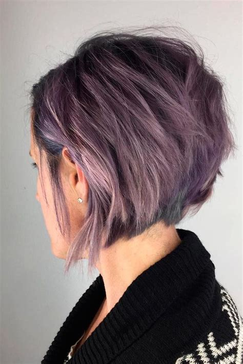 ducktail hair cut for women of bob haircuts need 25 best ideas about messy bob haircuts on pinterest