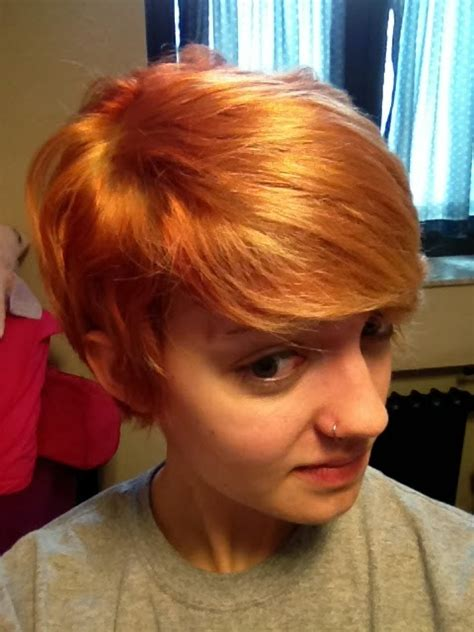 light ash brown over orange hair ash blonde over orange hair newhairstylesformen2014 com