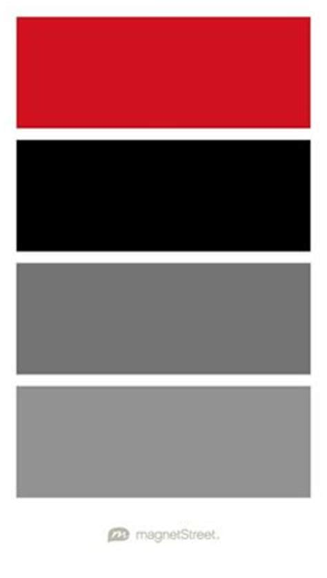gray black and red bedroom color scheme pretty color palette red gold cream black love take away the gold for the
