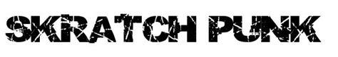 Punk Tattoo Font Generator | tattoo fonts generator online