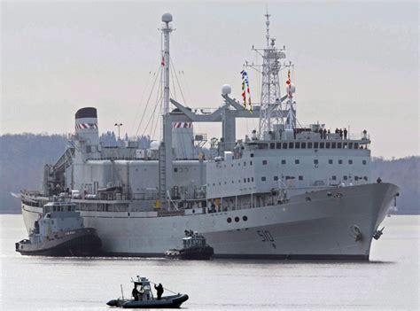 hope springs marina boat sales canadian navy struggling to keep supply ships afloat