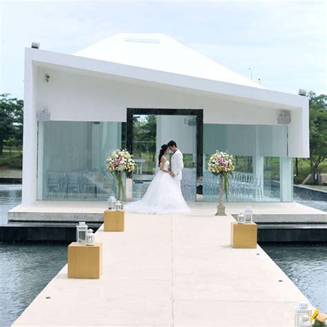 Weddingku Sense by Vendor Venue Restaurant Pernikahan Di Indonesia