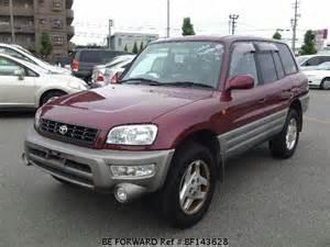 1998 Toyota Rav4 For Sale Used 1998 Toyota Rav4 J V E Sxa11g For Sale Bf143628 Be