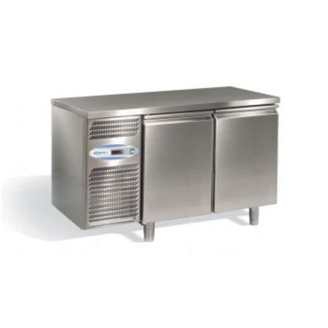 frigo tavolo frigo tavolo inox 2 porte 0 176 8 176 cm 126x70 h 85