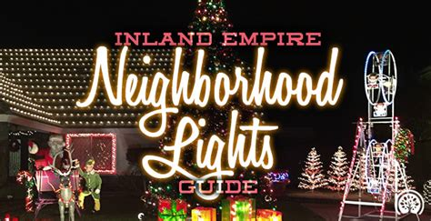 inland empire weekend events 12 16 12 18 2016 ieshineon