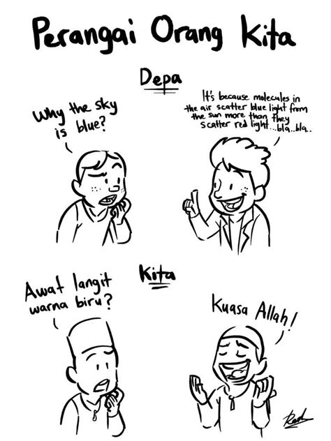 komik my shikigami lover cabutansto 13 malaysian cartoonists you should follow for your daily