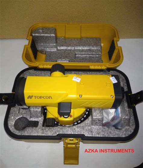 Water Pass Topcon At B4 jual automatic level auto level waterpass topcon atb4 at b4 di lapak azka instruments