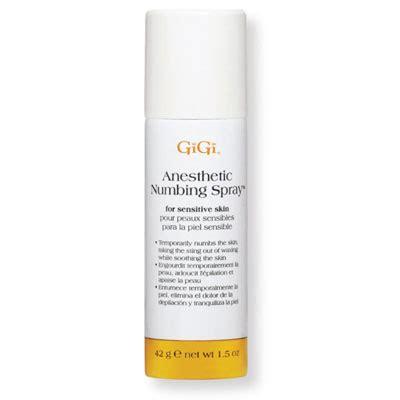 best tattoo numbing spray reviews gigi anesthetic numbing spray