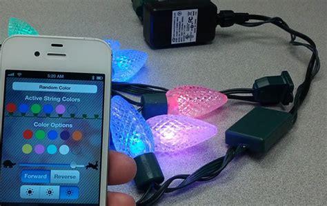 lumenplay smart string lighting 16 million reasons to