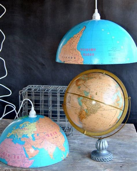 diy globe pendant light upcycled globe easy diy pendant lights