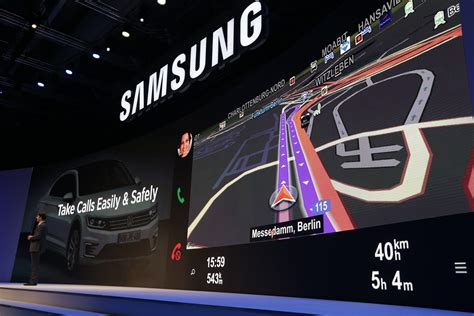 android car mode android auto isn t enough for galaxy phones samsung will push car mode instead