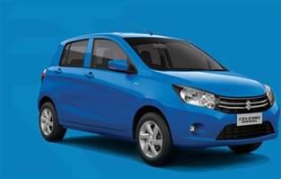 Suzuki Celerio Diesel Price Celerio Diesel Cars Celerio Hatchback Car Price Specs