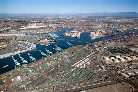 port of los angeles new year ports of la look ahead to next lunar new