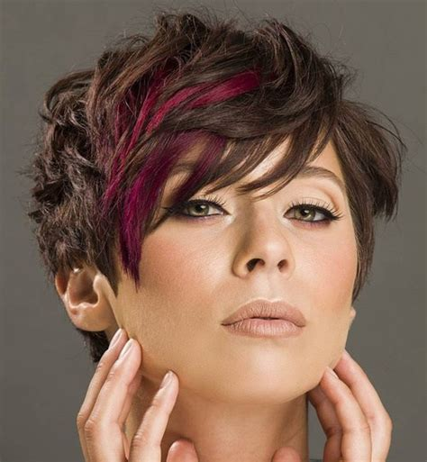 how do i highlight my pixie cut 70 short shaggy spiky edgy pixie cuts and hairstyles