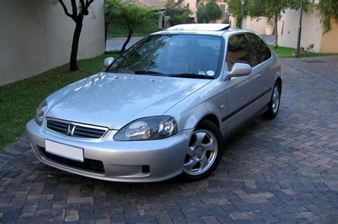 honda cars 2000 2000 honda civic vtec cars for sale in eastern cape r 35