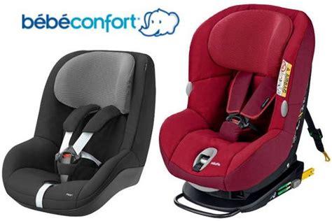 coche silla bebe oferta sillas de coche beb 233 confort baratas el mejor