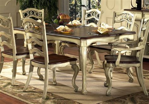 French Country Kitchen Furniture by French Country Kitchen Tables And Chairs Interior
