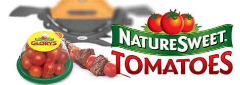 Whats A Sweepstake - naturesweet tomatoes reunites with weber grills for a summer sweepstakes and now u know