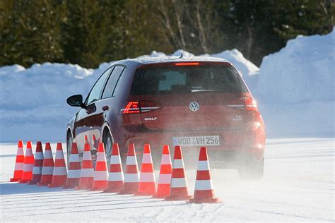 Autobild Winterreifentest 2016 by Winterreifen Test 2016 205 55 R 16 Bilder Autobild De