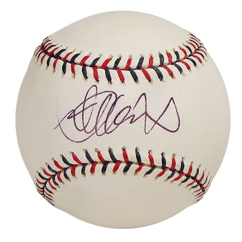 Ichiro Suzuki Autograph Ichiro Suzuki Autographed Official 2009 All Baseball