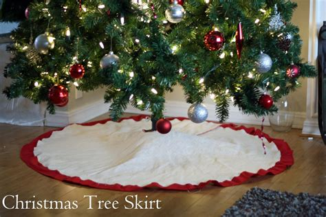 christmas tree skirt xmasblor