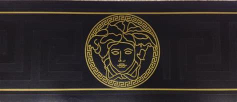 Wall Murals Kitchen a s creation 93522 4 black gold greek key wallpaper