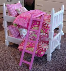 Doll Bunk Beds Available For March Doll Bunk Bed Single Sized