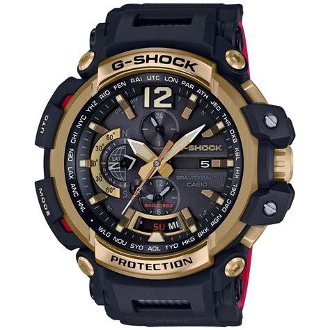 G Shock g shock gpw2000tfb1a black casio