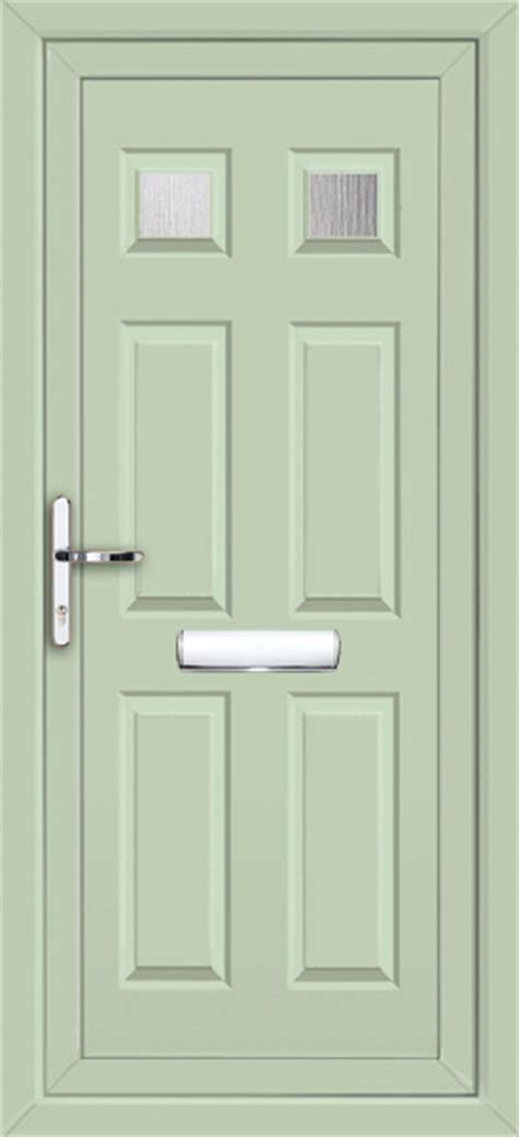 Chartwell Green Upvc Front Door Green Upvc Front Doors