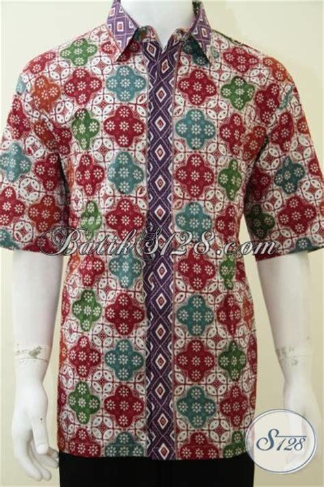 Baju Kemeja Pria Jumbo Baju Kemeja Pria Big Size Berkualitas 10 kemeja baju batik pria ukuran jumbo besar big size 3l ld2088ct toko batik 2018